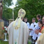 100 - lecie Parafii w Łobozewie